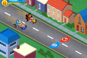 disneyjrarcade_mickeyracers_gameplay