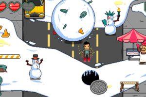 jimmy_ski_gameplay