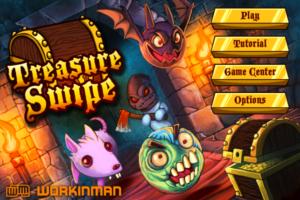 treasureswipe_title